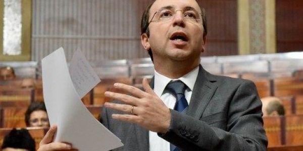 جورنالات بلادي: وزير الصحة يدفع 1500 شركة للإفلاس وتزايد أنشطة غسيل الأموال