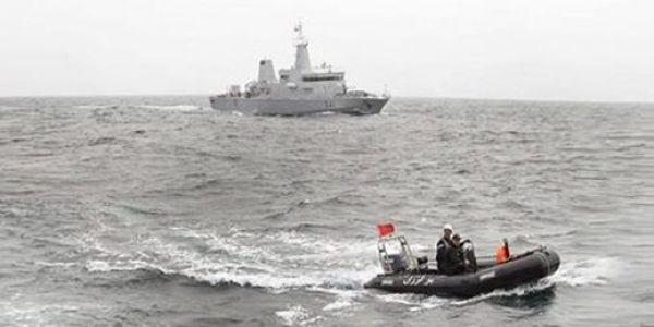 القوات المسلحة الملكية دارت عشرات المراكز للمراقبة فسواحل الداخلة وبوجدور