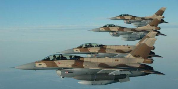 المغرب رد على استفزازات البوليساريو.. طيارات مغربية كتحلق بالقرب من المنطقة العازلة