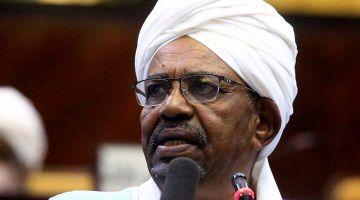 السودان.. البشير فرش كولشي أمام المحكمة: خديت الملايين من السعودية