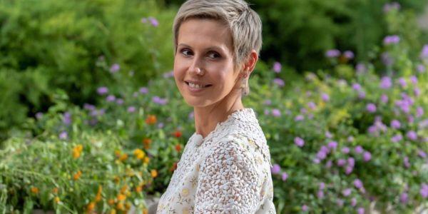 بالفيديو. أسماء الأسد: انتاصرت على السرطان