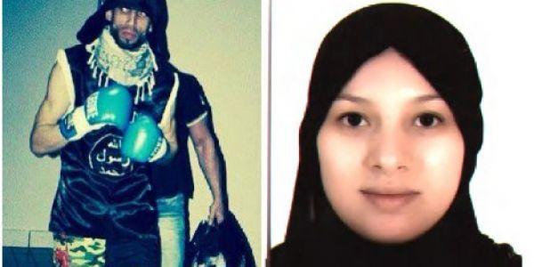 ايطاليا حيدات لأول مرة الجنسية لمغربية متهمة بالارهاب
