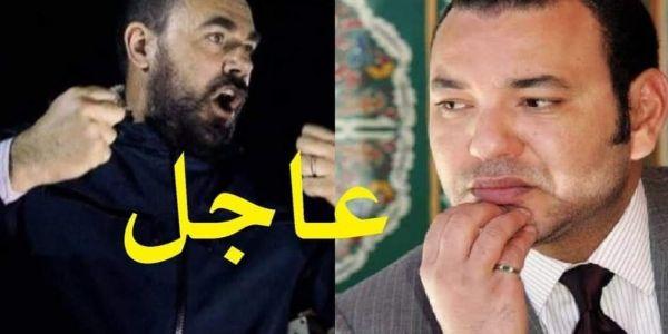 عاجل.. الزفزافي ورفاقه بسجن راس الماء بفاس كيطالبو بإسقاط الجنسية المغربية عنهم