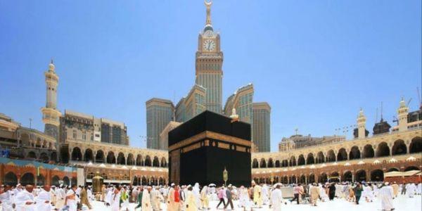 گرينبيس: مكة ثاني أكثر مدينة متلوثة فالعالم والمغرب فالمركز 25 عالميا