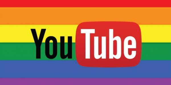 المثليين دعاو موقع يوتوب بتهمة التضييق والتمييز