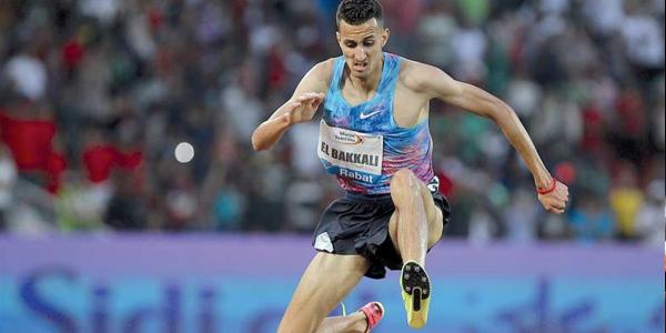 بطولة العالم لألعاب القوى.. البقالي تأهل لفينال 3000 متر موانع.. وغادي يضارب بوحدو مع الكينيين والإثيوبيين