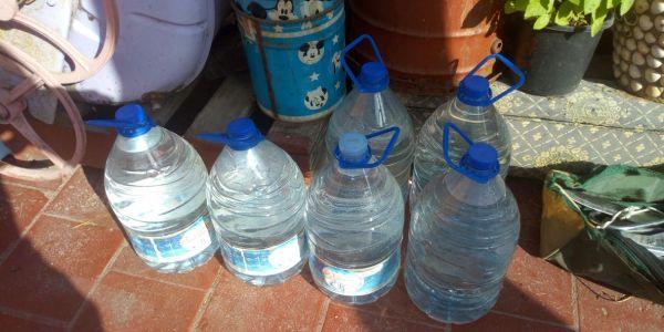 سكان كازا استهلكوا الكثير بزاف ديال مياه الشرب في العيد الكبير وتسربات مائية بمركز المدينة حرمات عائلات من فرحة العيد