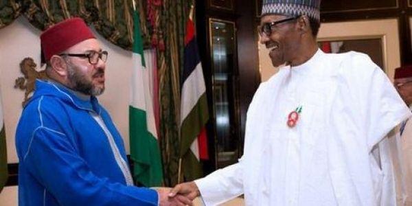 بخاري: العلاقة مع المغرب مزيانة للنيجيريا وغادي تتطور أكثر