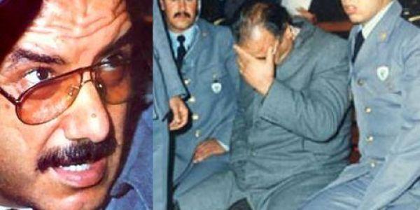 بعد 26 عام على اعدامه. جريدة الباييس: فين مشا الفيديو 32 لي تحجز فدار الحاج ثابت وعلاش تعدم بسرعة