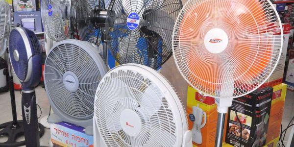 دراسة.. فهاد الصهد الرياحة هي أفضل وسيلة للصحة العامة وتقليل حرارة الجسم