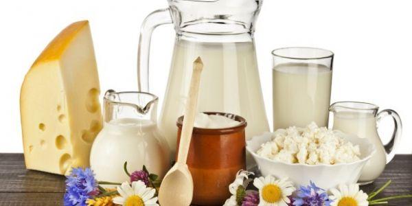 ها فوائد واضرار مشتقات الحليب