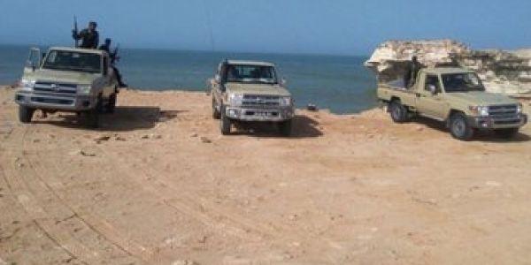 البوليساريو شكات من المغرب للأمم المتحدة ومجلس الأمن بسباب المنطقة العازلة