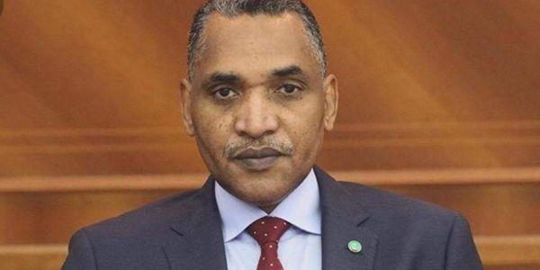 ولد الغزواني عين الوزير الأول السابق امينا عاما للرئاسة فموريتانيا