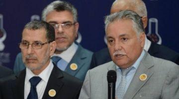 """مناورات لشكر وخلافات على وزارة """"الصحة"""": """"البلوكاج"""" كيهدد """"مفاوضات"""" التعديل الحكومي"""