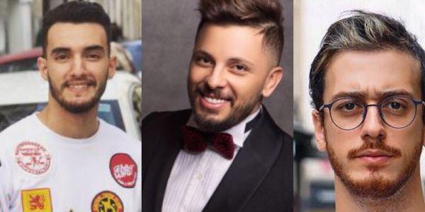 زهير البهاوي غادي يختار بين حاتم عمور وسعد لمجرد – فيديو