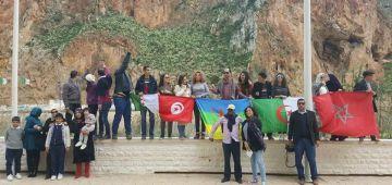 برئاسة لقجع.. ملتقى شبابي مغاربي ف وجدة: بحضور 150 واحد من الجزائر