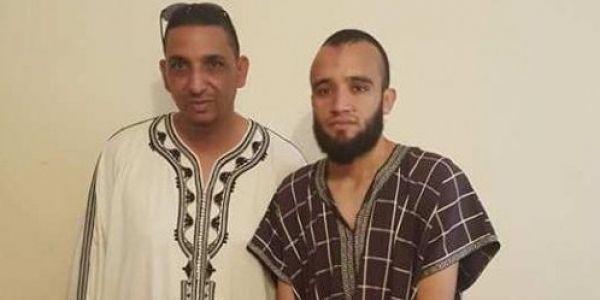 مندوبية السجون: اعمراشا ماهضرش مع أبو حفص فالتيليفون و الاخير رفض التعليق