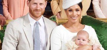الأمير هاري ومراتو ميكَان ماركل غادي يشاركو فمسلسل واقعي كيبين 3 شهور من حياتهم