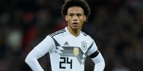 ساني أغلى للعاب فتاريخ الدوري الألماني