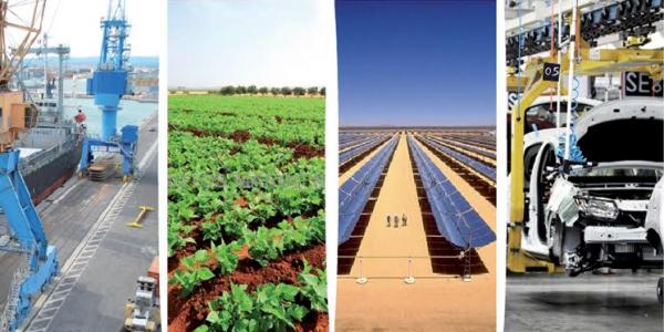 """بسبب """"كورونا"""".. الاستثمار المغربي غادي يتراجع بـ49,4 فالمائة والاستهلاك العمومي غادي يشهد نمو"""