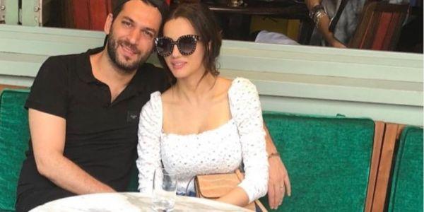 إيمان الباني نفات خبر حملها بتصاور زوينة ديال الصيف