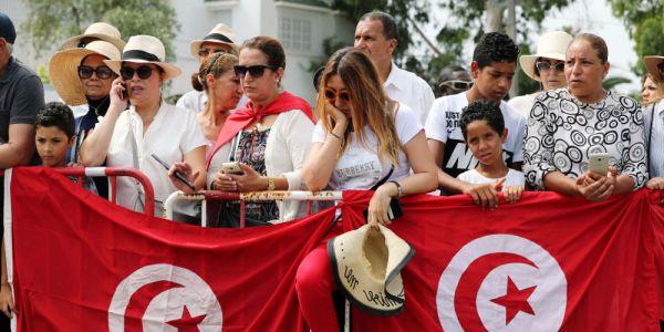 تونس.. 97 مرشح للانتخابات الرئاسية