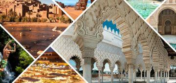 ها تفاصيل مخطط إنعاش السياحة فالمغرب