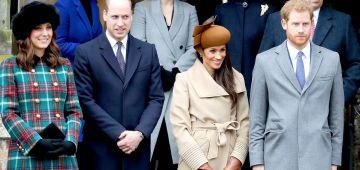 خبير: الأمير وليام وهاري مغادي يتصالحو حتى نهار كل واحد يتفارق مع مراتو