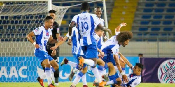 كأس محمد السادس… اتحاد طنجة تقصا واخا ربح ب6