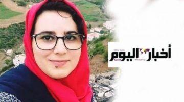 محاكمة هاجر الريسوني..النطق بالحكم يوم الاثنين المقبل
