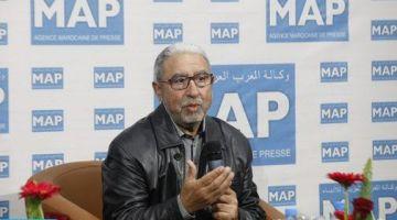 """الوزير السابق الأشعري مامسوقش لمبادرة """"الصلح"""" ديال لشكر: لا شأن لي بها ولست معنيا بها"""