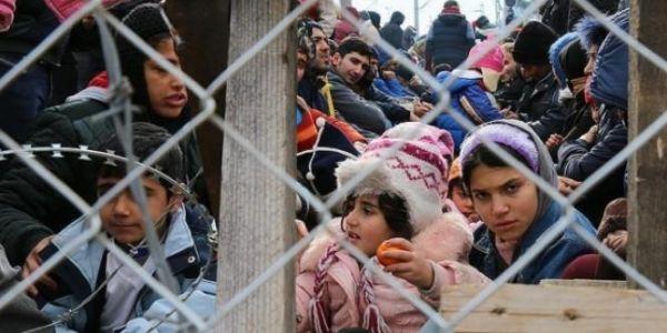 تقرير: كاين 272 مليون مهاجر فالعالم
