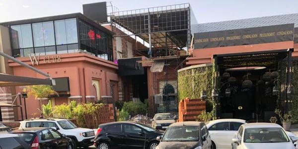 بالصور. فندق كيبني بدون ترخيص فمراكش والسلطات مغمضة عينها.. ومسؤول بالفندق: هادشي كذوب