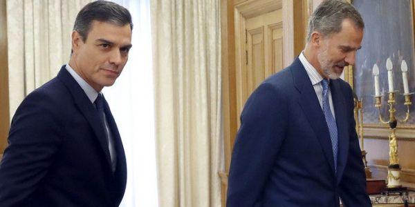 ورقة ملف الصحرا حتى هي ماصدقاتش.. بيدور سانشيز فشل فتشكيل حكومة إسبانية