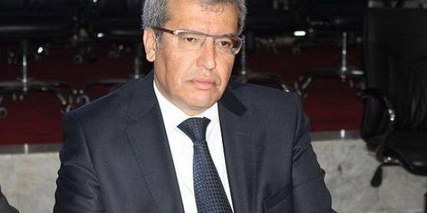 عامل اقليم الناظور بدا فإجراءات المادة 64 من القانون التنظيمي للجماعات لعزل الرئيس سليمان حوليش