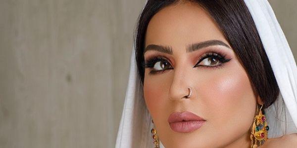 """فاشينيستا سعودية كتوري لاطاي ف""""سناب شات"""" وطالبة مليون فالصداق"""