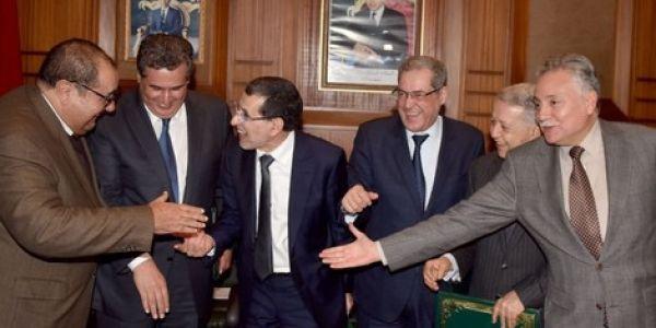 """مقرب من رئيس الحكومة لـ""""كود"""": الجولة الأولى من مشاورات تشكيل الحكومة تسالات وأحزاب قدمو مقترحات وأسماء جديدة"""