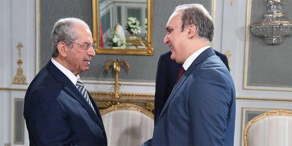 رئيس الجمهورية التونسية: مقلقين على الإخلالات اللي كاينة فالحملات الانتخابية ومعولين تكون مشاركة قوية وخاص تنقية هاد المناخ