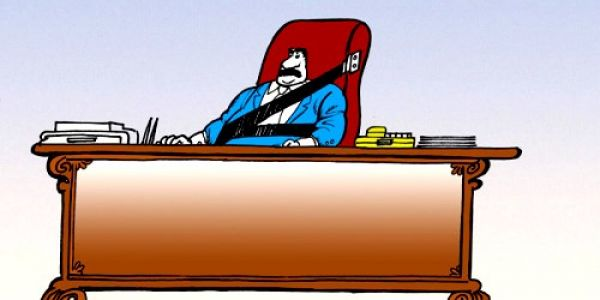 """داير الشوهة فراسو. وزير سابق """"يطوف"""" على مكاتب المسؤولين بحثا عن منصب عال"""