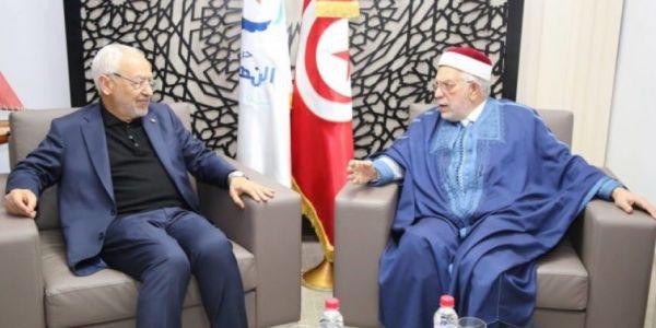 الغنوشي رئيس حركة النهضة التونسية: أنا اللّي رشحت مُورُو