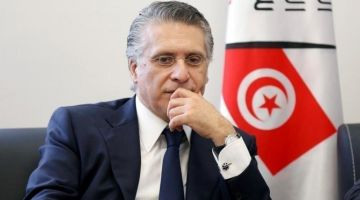 وخا داز للدور الثاني.. القضاء التونسي رفض عاود يطلق نبيل القروي المرشح للانتخابات الرئاسية