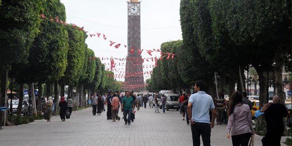 الحملة الانتخابية التونسية غادي توقف