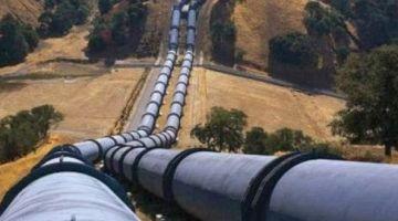 مداخيل المغرب من أنابيب الغاز الجزائرية نقصات
