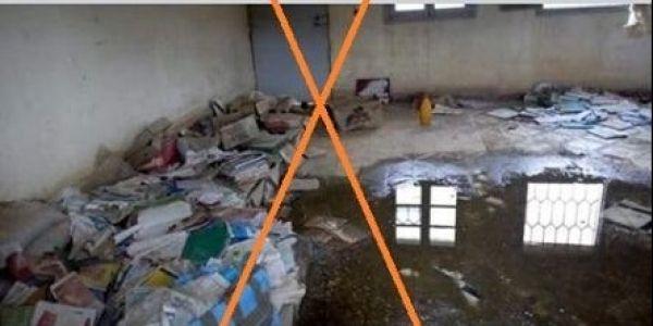 وزارة التربية الوطنية: ها قصة تصاور المؤسسات الرايبة والمخربة اللي كتروّج فالفايسبوك