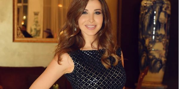 بالتصويرة… نانسي عجرم بلا مكياج صدمات معجبيها
