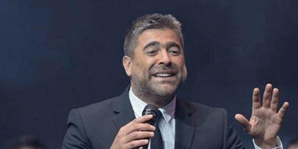 المغني وائل كفوري حيح في عيد ميلادو الـ 45 وماكين غير النشاط والشطيح -فيديو