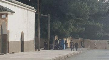 """ولاية أمن فاس تفاعلات مع مقال """"كود"""" وعلنات على إيقاف """"جَاكِي شَانْ"""" اللّي خرج على طلبة ظهر المهراز بالمخدرات"""