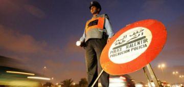 حملة البوليس على الحراكَة.. توقيف ريزو فـ القنيطرة كانو موجدين يحركَو من الشمال