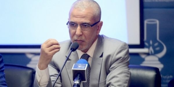 العمراني كلاشا بيد الله: أنت تكرس الأخطاء ديال لي سبقوك والتسطية هي دير نفس الأسباب وتسنا توصل لنتائج مختلفة