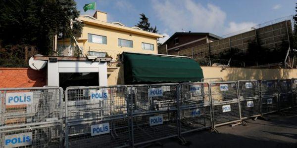 السعودية باعت بشكل سري قنصليتها في إسطنبول اللي تقتل فيها خاشقجي